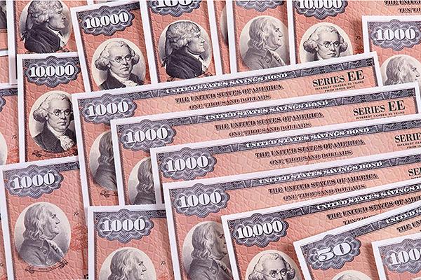 казначейские облигации США