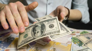 Инвестиции доллара