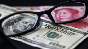 Инвестирование в валюту 2019