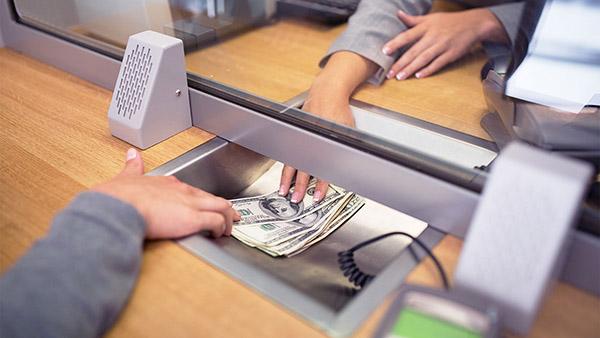 рантье банковский депозит