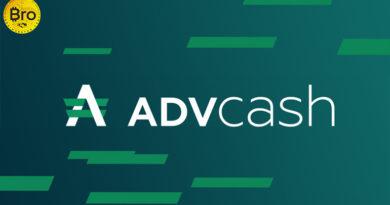 advcash регистрация кошелька