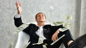 мифы о богатых людях
