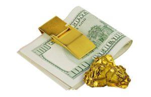 инвестиции в металлический счет 2019