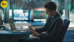 Торговля на фондовой бирже для начинающих трейдеров