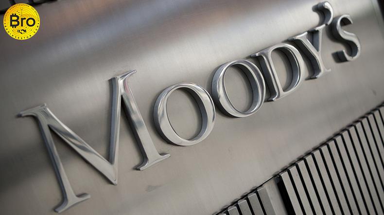 Кредитный рейтинг Moody's