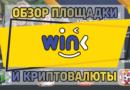 Криптовалюта WINk: отзывы и обзор игровой площадки wink.org